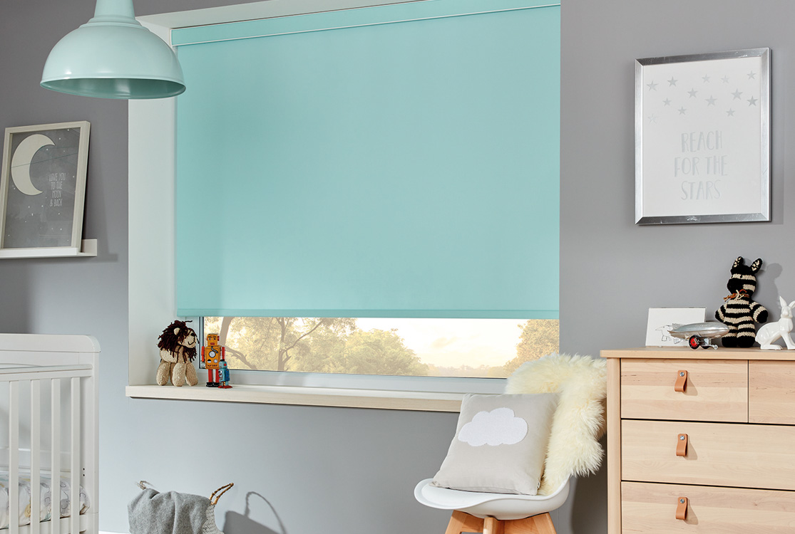 Rollers Blinds Bury